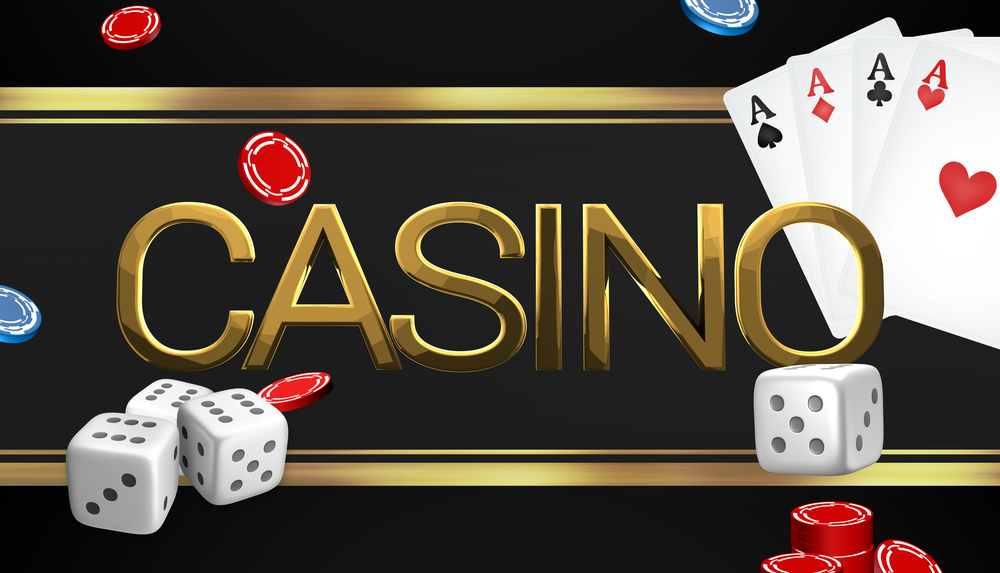 Free gambling application